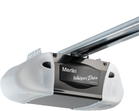 Whisperdrive Merlin Garage Door Opener
