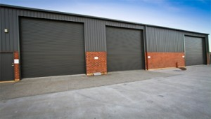 Industrial Roller Doors Brisbane
