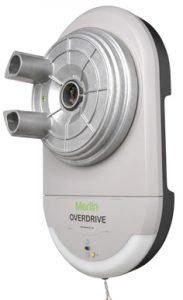 Overdrive Merlin Garage Door Opener