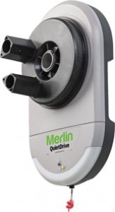 Quietdrive Merlin Garage Door Opener