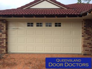 Garage Door Security with the Door Doctors