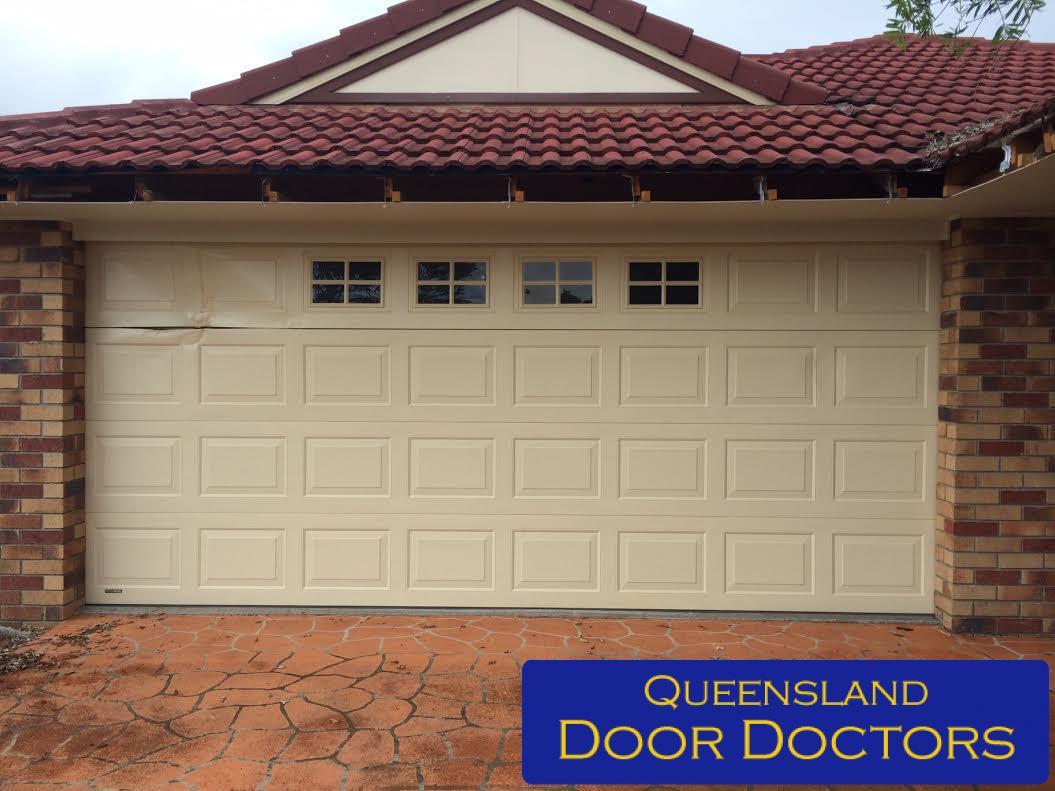 Garage Door Security with the Door Doctors & Garage Door Security - Door Doctors - Door Doctors