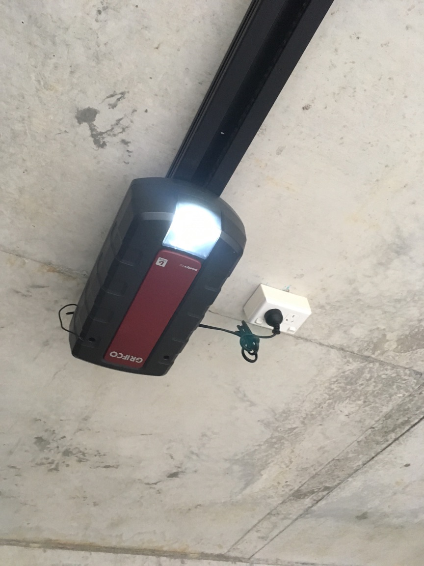 Grifco Commercial Garage Door Openers Brisbane Door Doctors