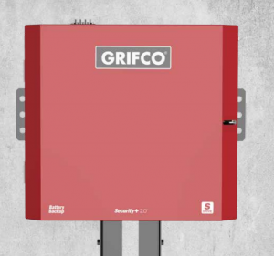 Grifco S Drive Commercial Sectional Door Operator