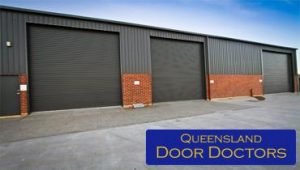 Commercial Garage Door sales and repair with the Door Doctors.