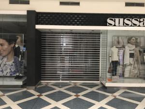 Shop Front Security Shutters 6