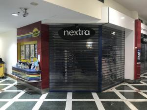 Shop Front Security Shutters 8