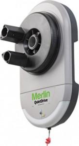Merlin Quiet Drive