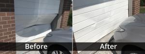 Garage Door Before/After 4